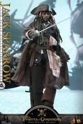 Jack Sparrow Hot Toys (6)
