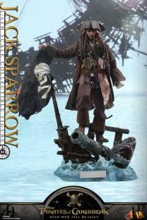 Jack Sparrow Hot Toys (8)