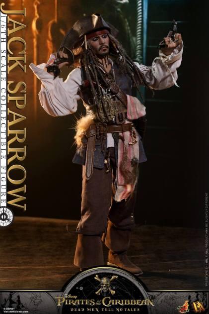 Jack Sparrow Hot Toys (9)