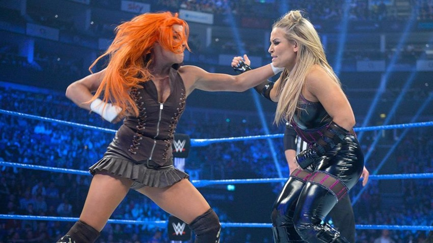 Smackdown May 9 (2)