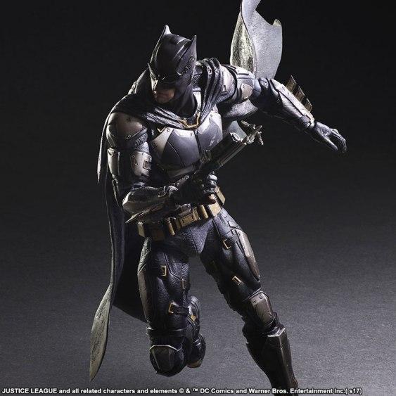 Batman tactical suit (6)