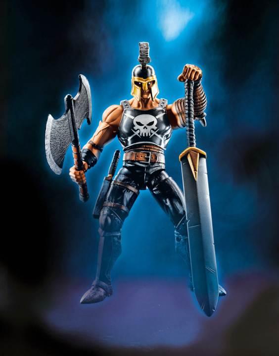 Marvel Legends Thor Hulk (13)