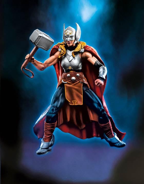 Marvel Legends Thor Hulk (15)