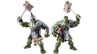 Marvel Legends Thor Hulk (3)