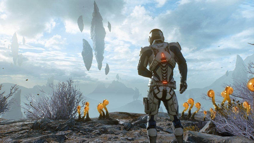 Mass Effect Andromeda development woes detailed
