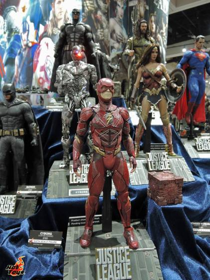 Hot Toys SDCC 2017 (39)