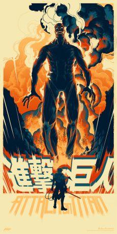 Mondo posters (10)