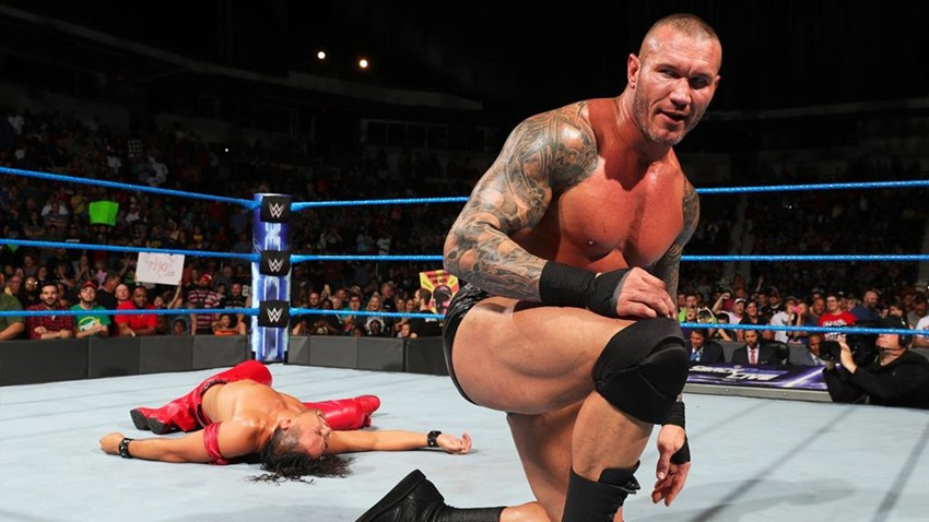 Smackdown August 29 (1)