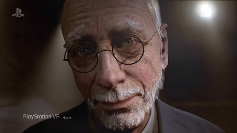 Supermassive Games Confirm The Inpatient, Bravo Team Release Dates