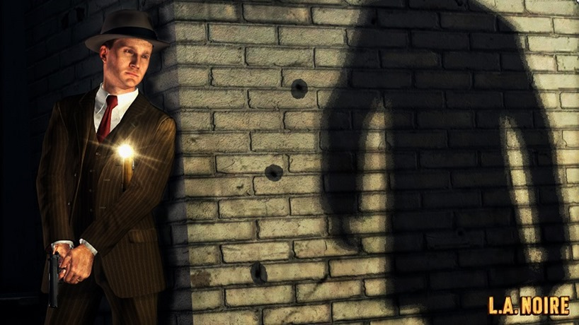 LA Noire Coming to Switch