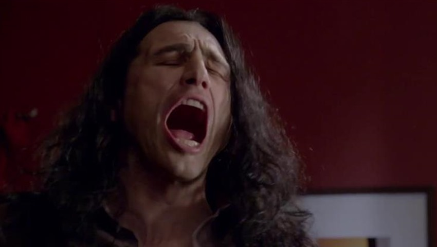 The Full Disaster Artist Trailer Will Tear You Apart, Lisa!