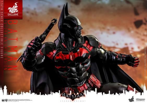 Hot Toys Batman Beyond (15)