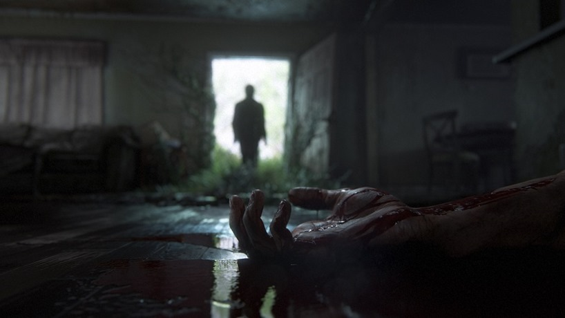 The Last Of Us 2 Receives New PS4 Trailer