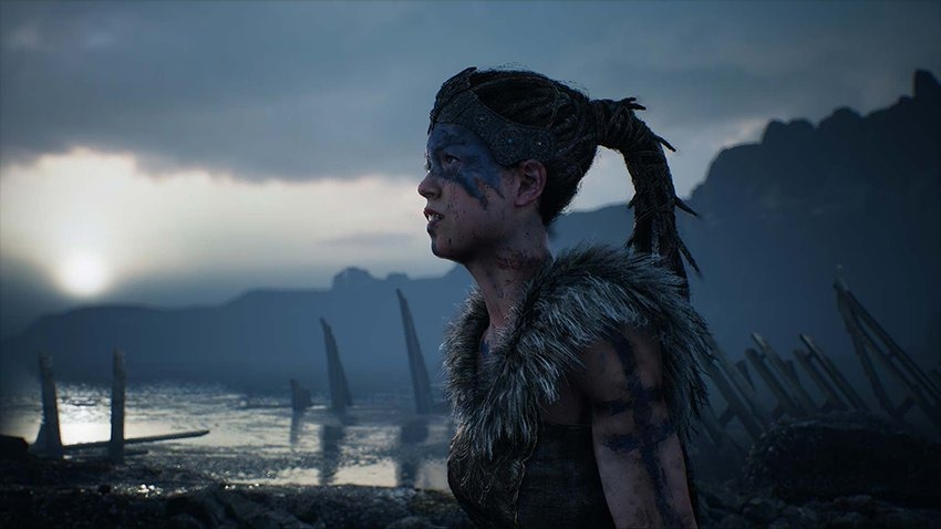 Hellblade Finds Profitability For Ninja Theory With Nearly 500000 Sold