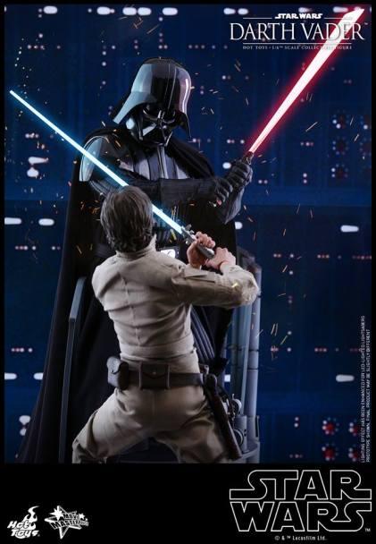 Hot Toys Darth Vader (11)