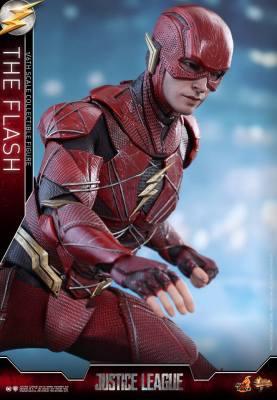 Hot Toys Flash (10)