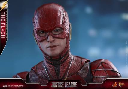 Hot Toys Flash (20)
