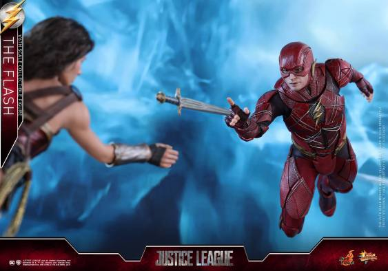Hot Toys Flash (5)