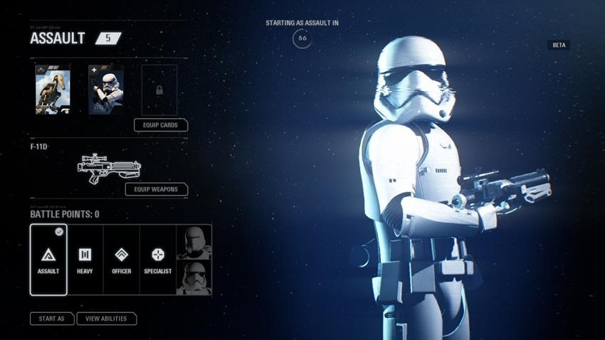 Star Wars Battlefront II Review 7