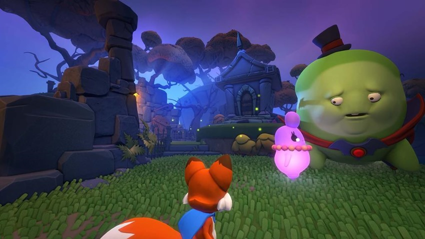 Super Lucky's Tale (5)