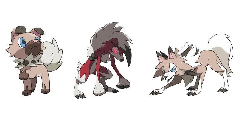 Pokémon Ultra Sun and Ultra Moon - How to evolve every Pokémon