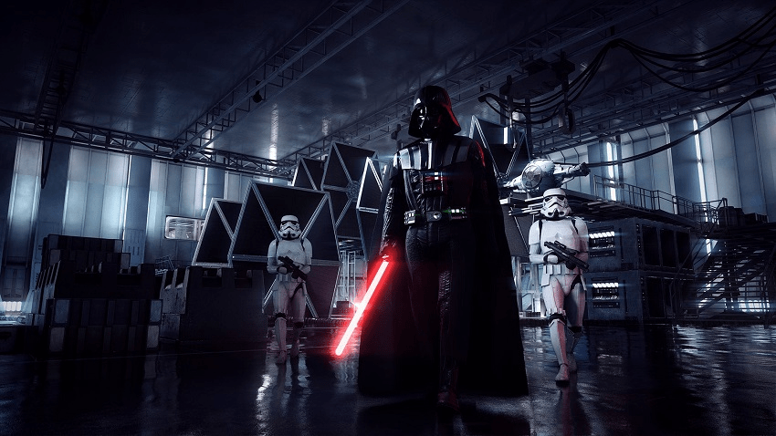 EA rolls out first economy change to Star Wars Battlefront II 2