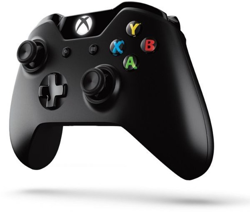 Controllers (6)