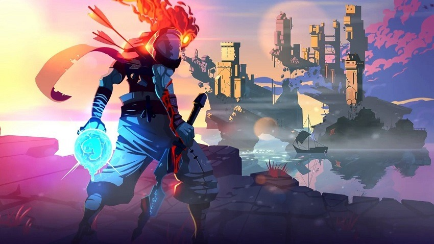 Dead Cells coming to Switch