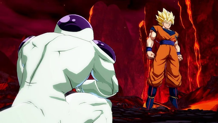 Xbox One Is Getting Another Dragon Ball FighterZ Open Beta Starting Today