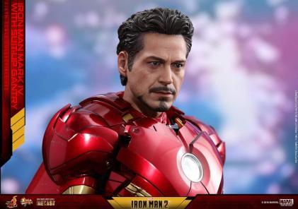 Hot Toys Iron Man Mark 4 (19)
