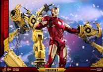 Hot Toys Iron Man Mark 4 (22)