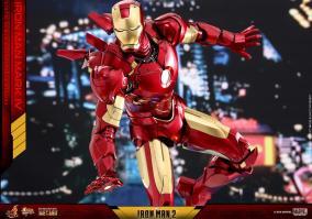 Hot Toys Iron Man Mark 4 (4)