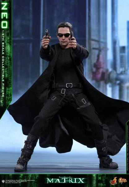 Hot Toys Neo (16)