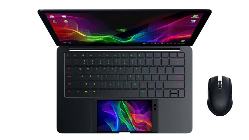 Razer Project Linda creates a smartphone/laptop hybrid for professionals and gamers