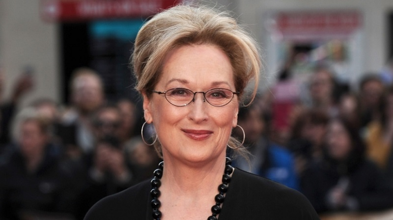Meryl Streep joins 'Big Little Lies' cast