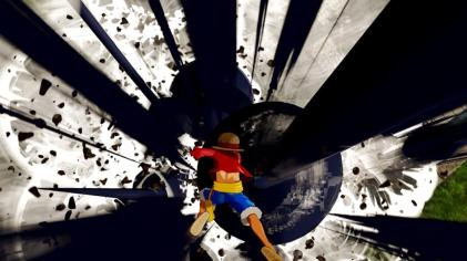One Piece World Seeker (25)