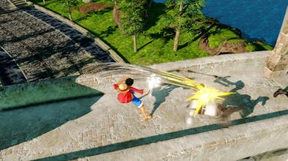 One Piece World Seeker (34)