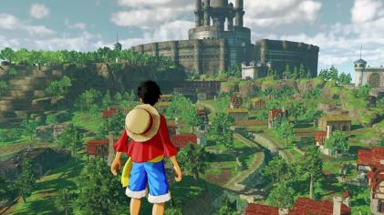 One Piece World Seeker (35)