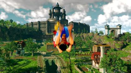 One Piece World Seeker (5)