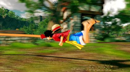 One Piece World Seeker (7)