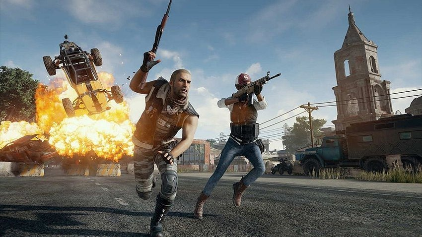 Steam Community :: Group Announcements :: PLAYERUNKNOWN'S BATTLEGROUNDS