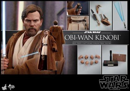 Hot Toys Obi Wan (15)