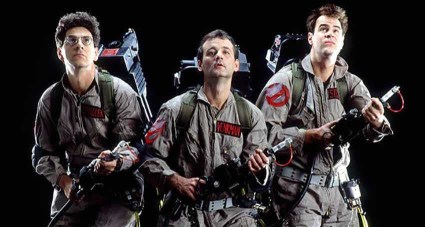Ghostbusters World AR experience showcased in new gameplay videos