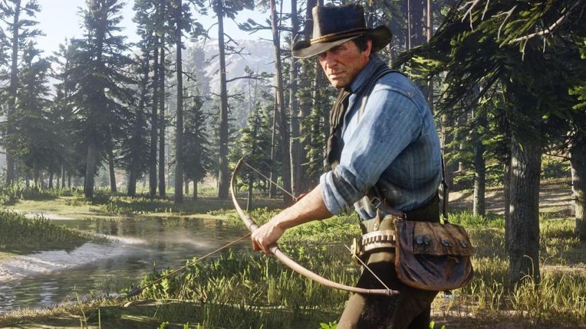 Red Dead Redemption 2 (6)
