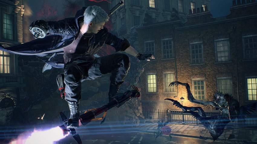 Devil May Cry 5 (2)