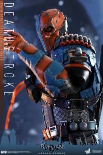 Hot Toys Deathstroke (6)