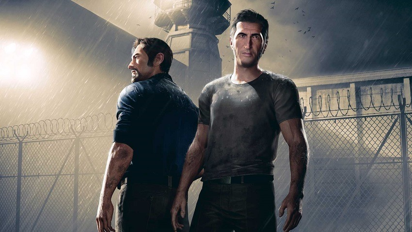 A Way Out developer's new game will be published by EA