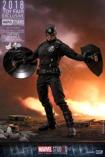 Concept Art Captain America Civil War (26)