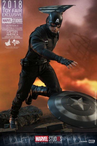 Concept Art Captain America Civil War (6)