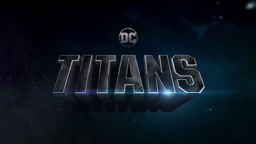 First trailer for DC's Titans released at Comic-Con
